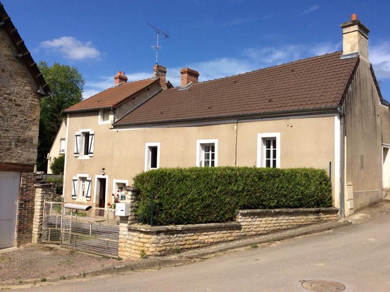 maison en vente Ouilly-le-Tesson