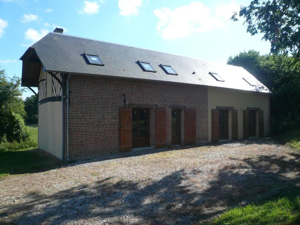 maison en vente Aubry-le-Panthou