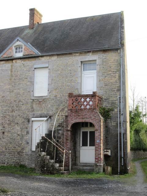 maison en vente Quettreville-sur-Sienne