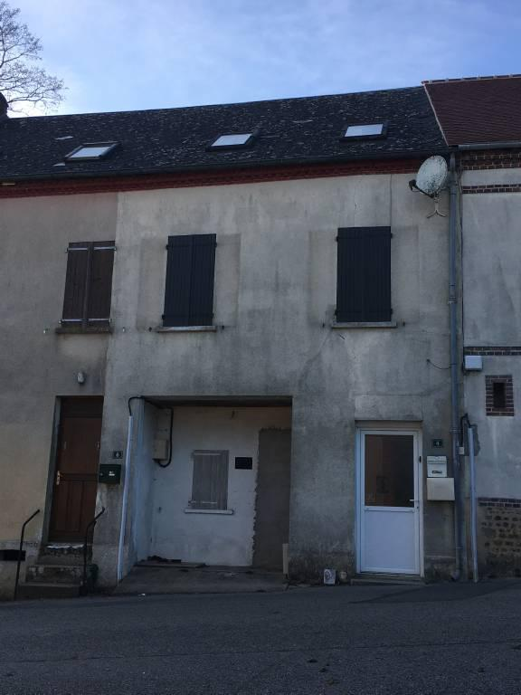appartement en vente Soligny-la-Trappe