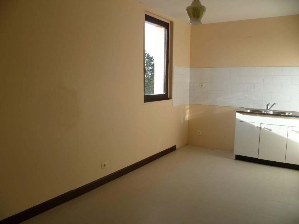 appartement en vente Grandcamp-Maisy
