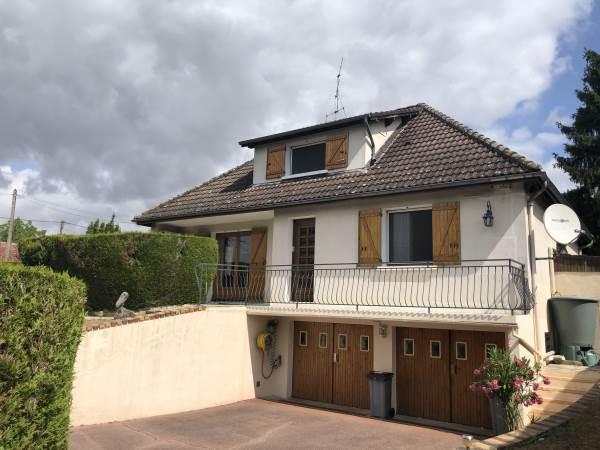 maison en vente Saint-Aubin-sur-Yonne