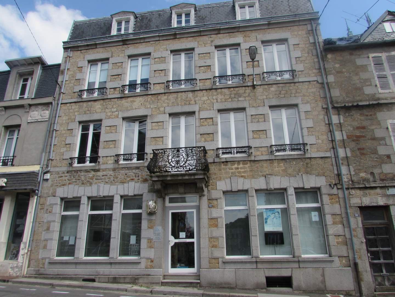 local d'activité en location Villedieu-les-Poêles-Rouffigny