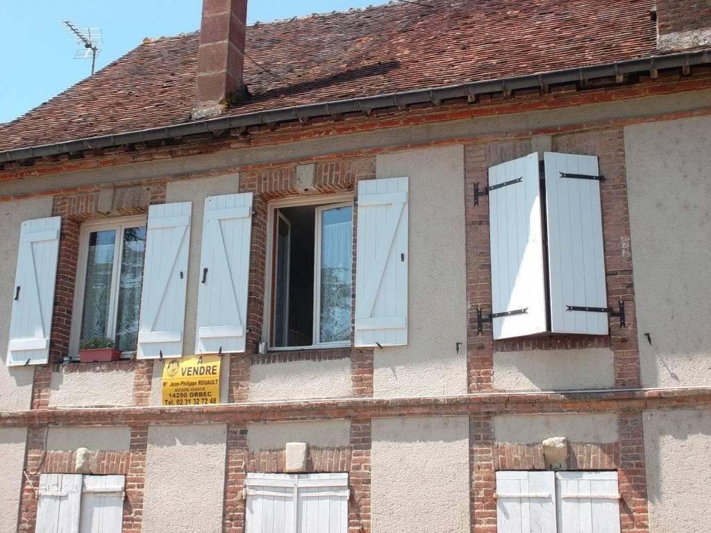 appartement en vente Orbec