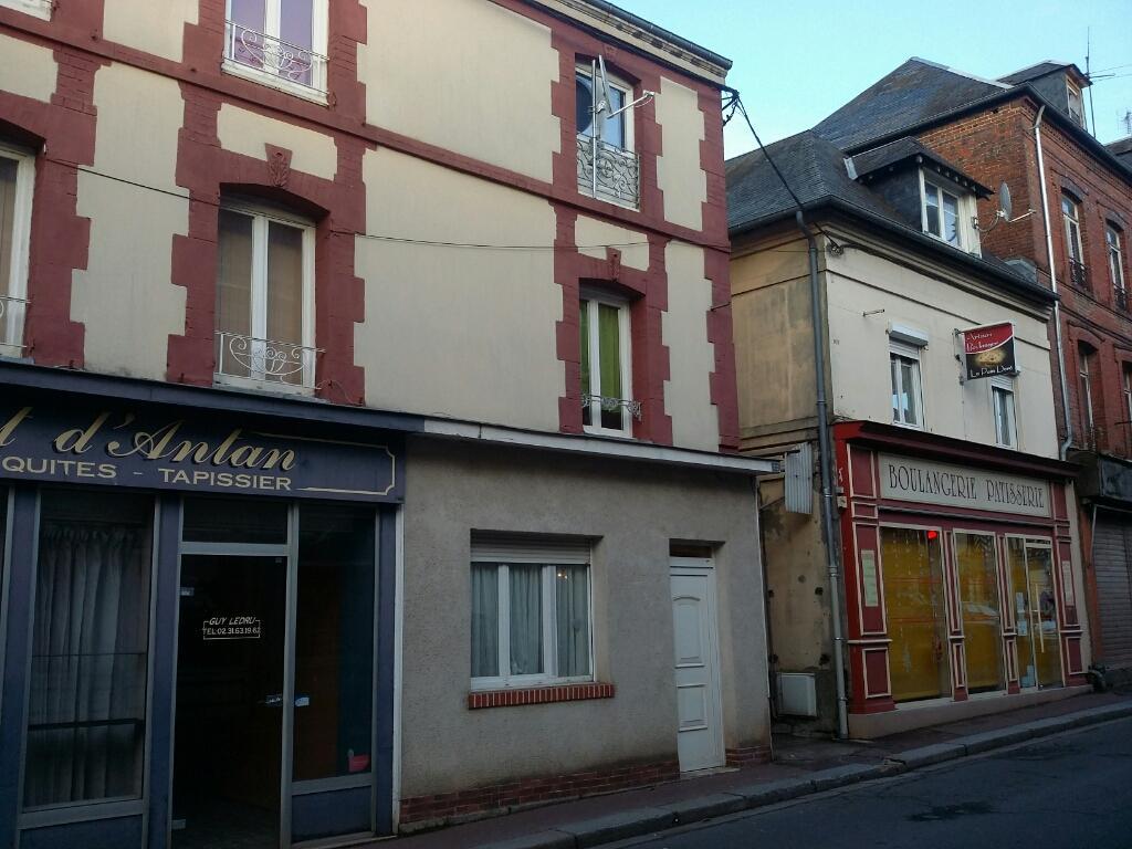 appartement en vente Livarot-Pays-d'Auge