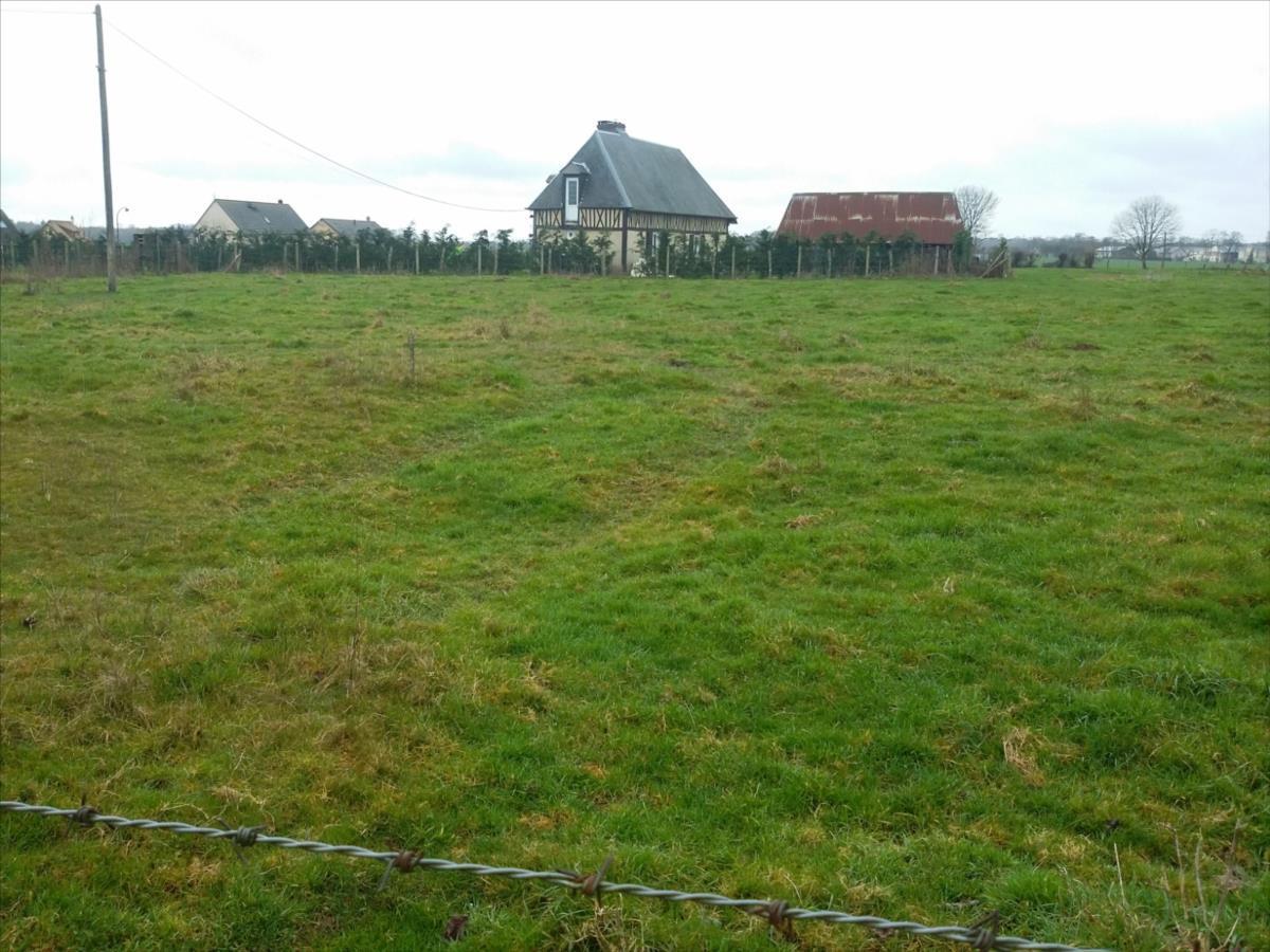 terrain en vente Saint-Vincent-du-Boulay