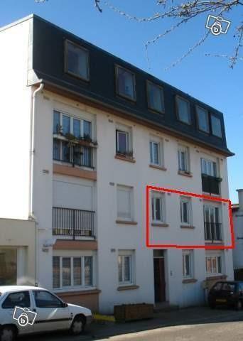 appartement en vente La Vespière-Friardel