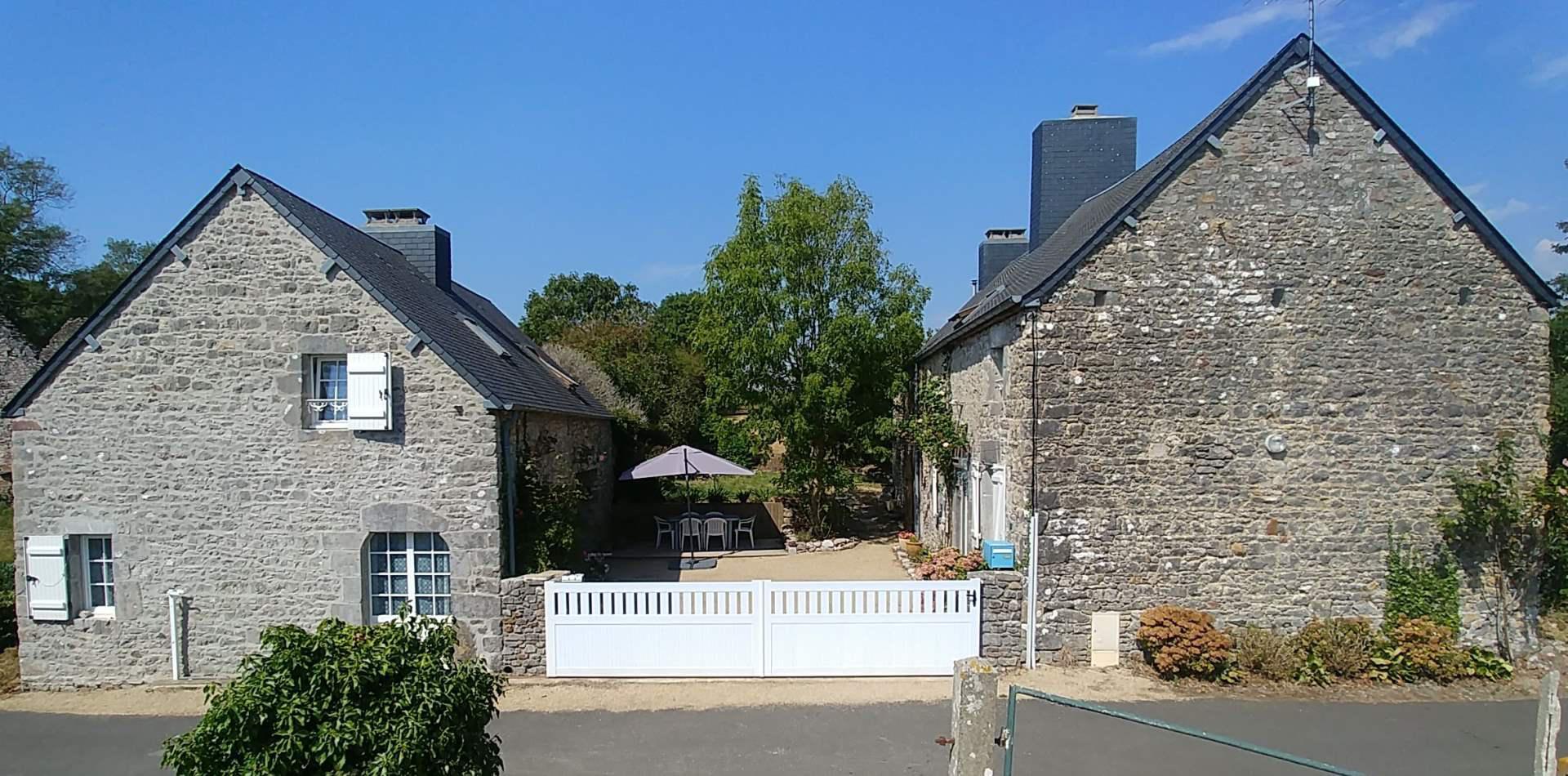maison en vente Orval sur Sienne