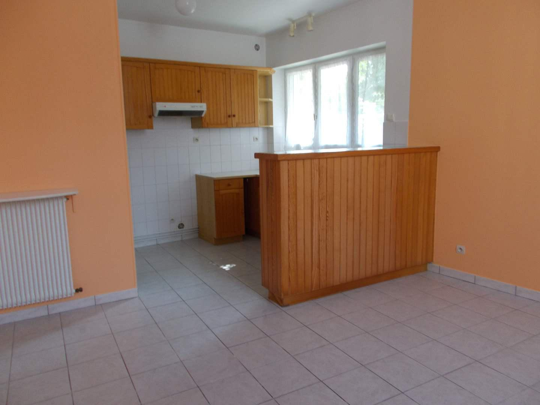 appartement en location Villedieu-les-Poêles-Rouffigny