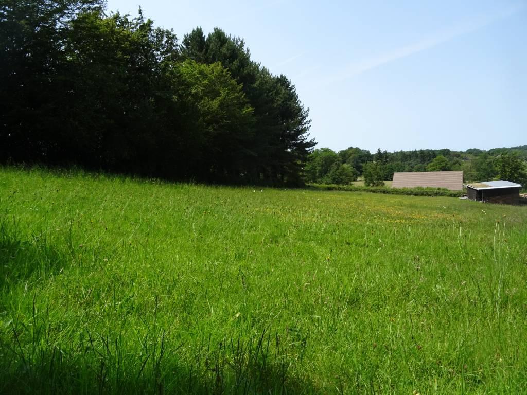 terrain en vente Saint-Martin-d'Écublei
