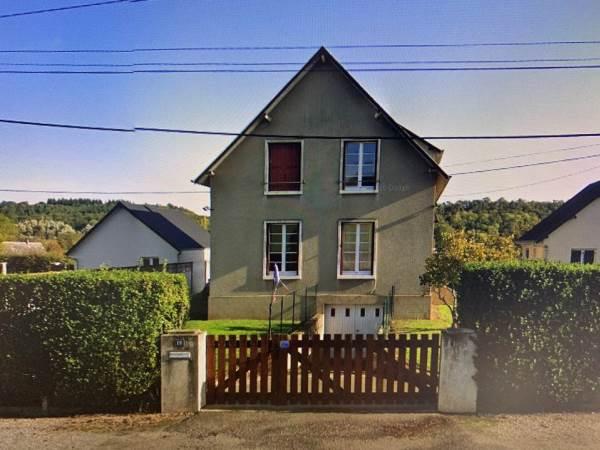 maison en vente Beaumont-le-Roger