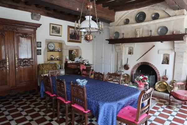 propriété en vente Bricquebec-en-Cotentin