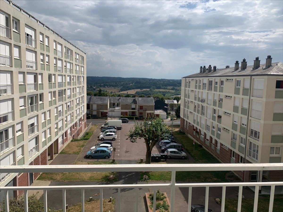 appartement en vente Lisieux Cedex