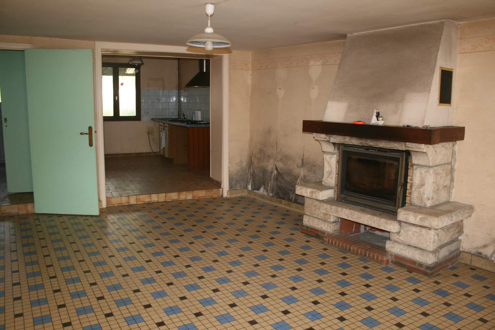 maison en vente La Ferrière-aux-Étangs