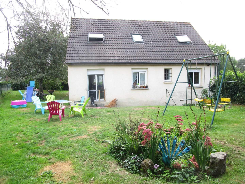 maison en vente La Selle-la-Forge