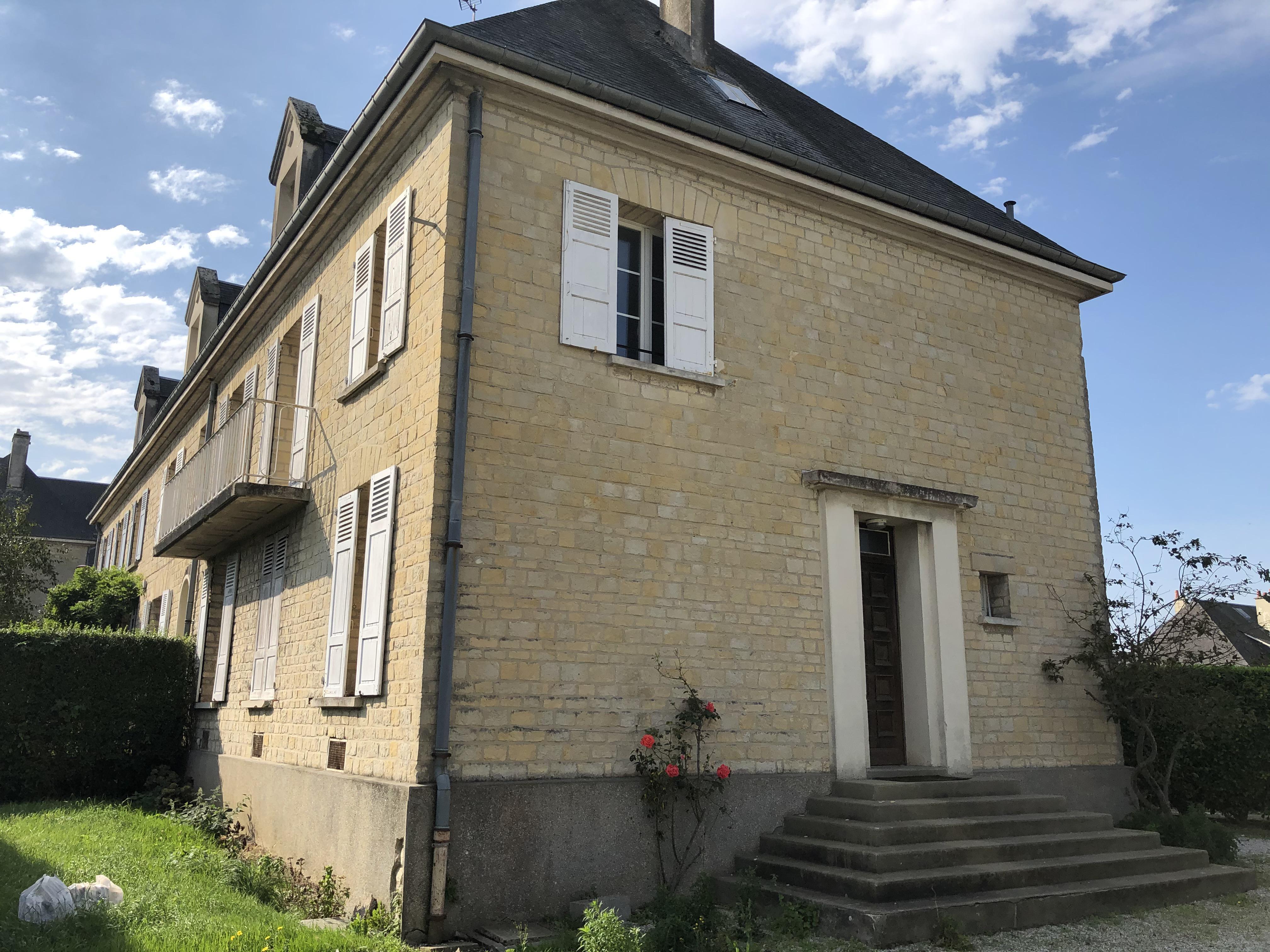 maison en vente Villers-Bocage