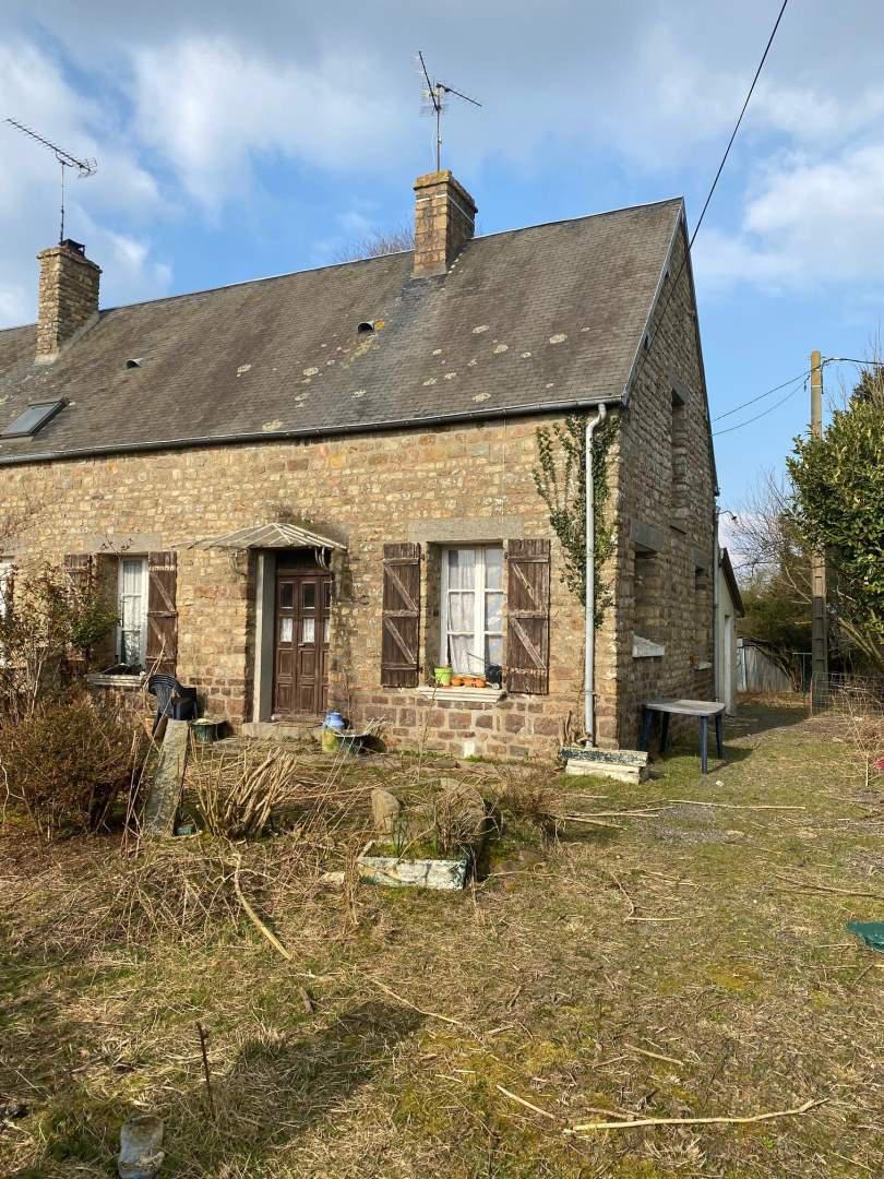 maison en vente Folligny