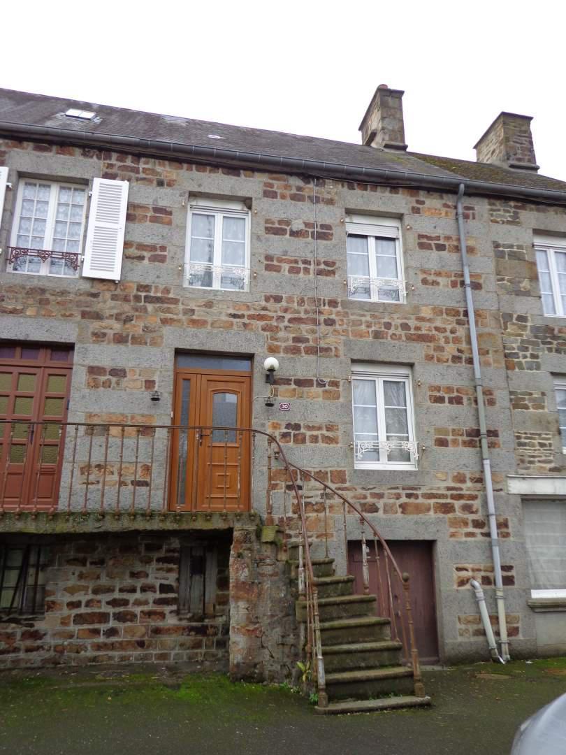 maison en vente Saint-Pierre-d'Entremont