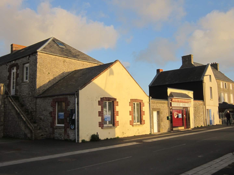 maison en vente Regnéville-sur-Mer