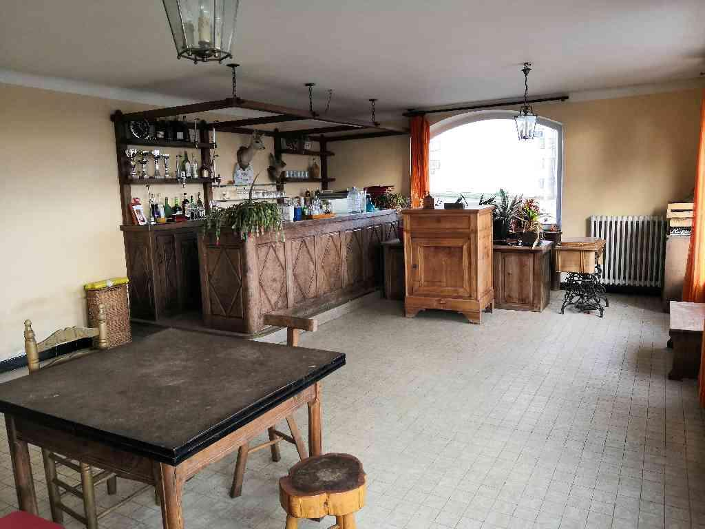 maison en vente Loqueffret
