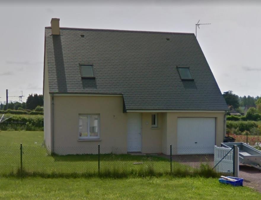 maison en vente Valognes