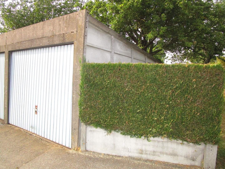 Garage / Box en location Saint-Georges-des-Groseillers