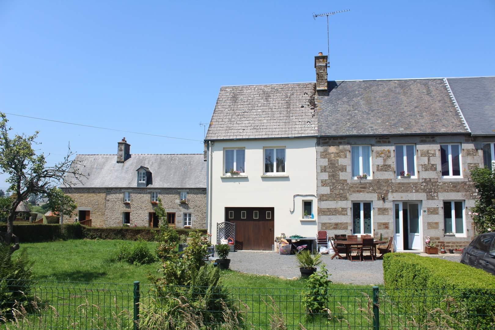 maison en vente La Bloutière
