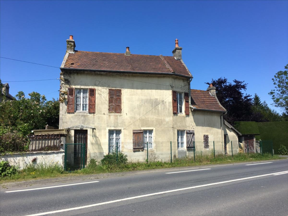 maison en vente Crouay