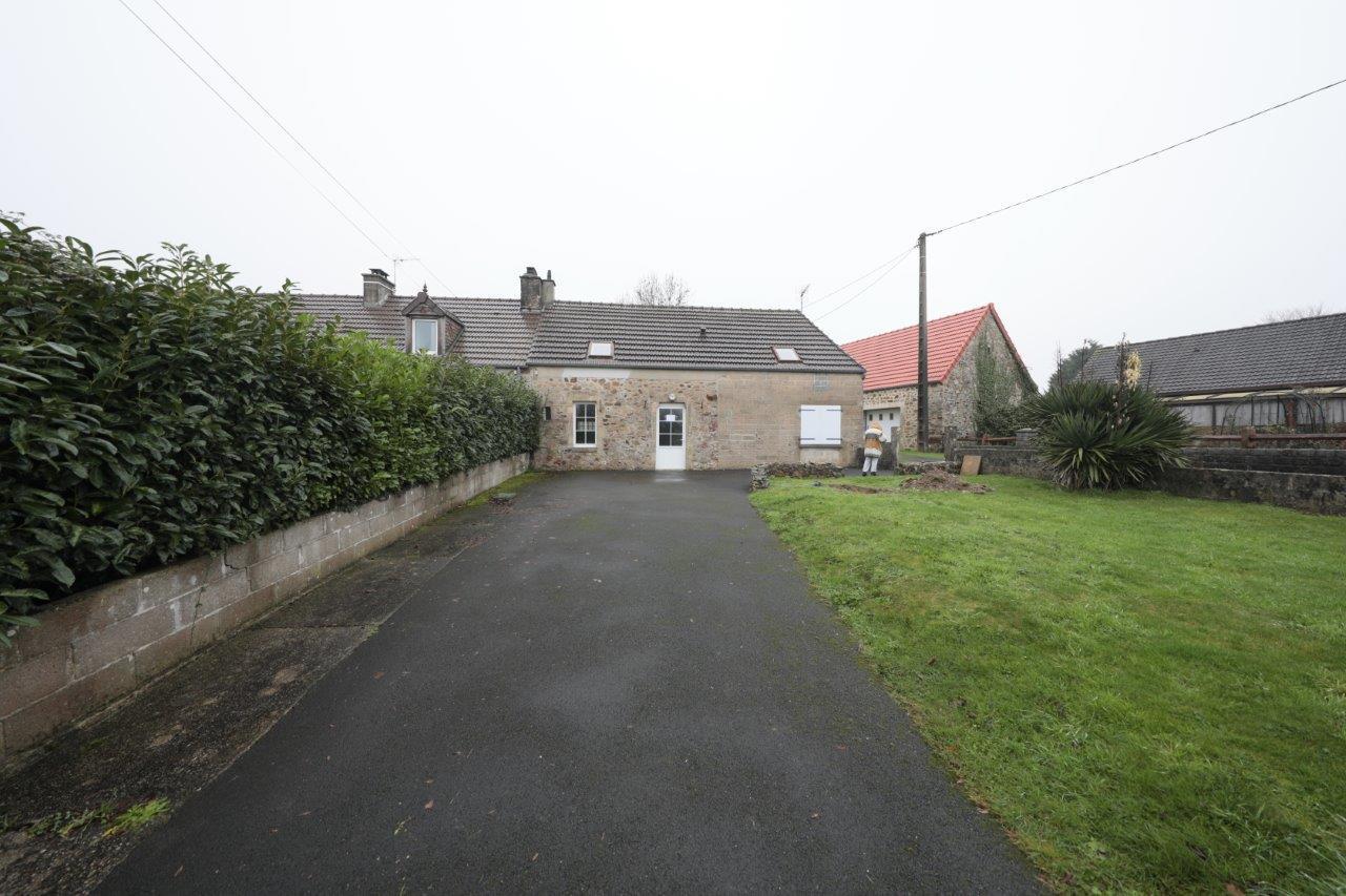 maison en vente Rocheville