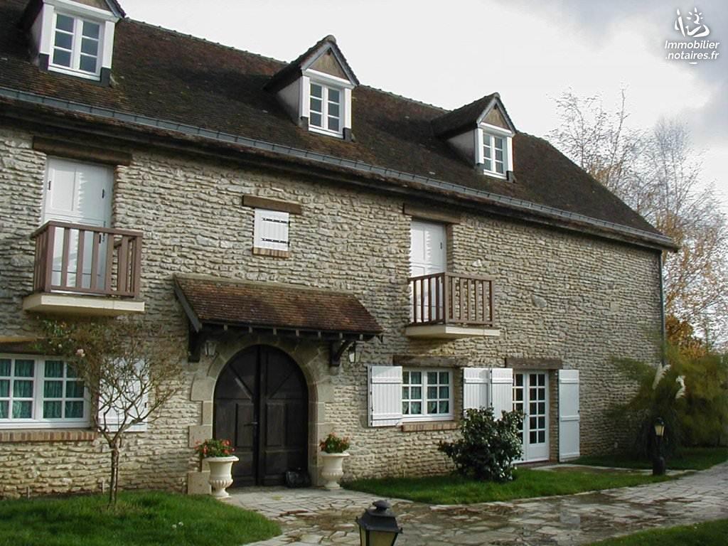 maison en vente Saint-Victor-de-Buthon