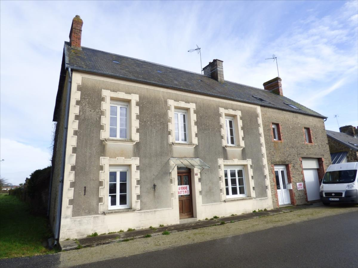 maison en vente La Haye