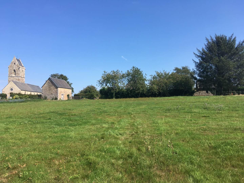 terrain en vente Villedieu-les-Poêles-Rouffigny