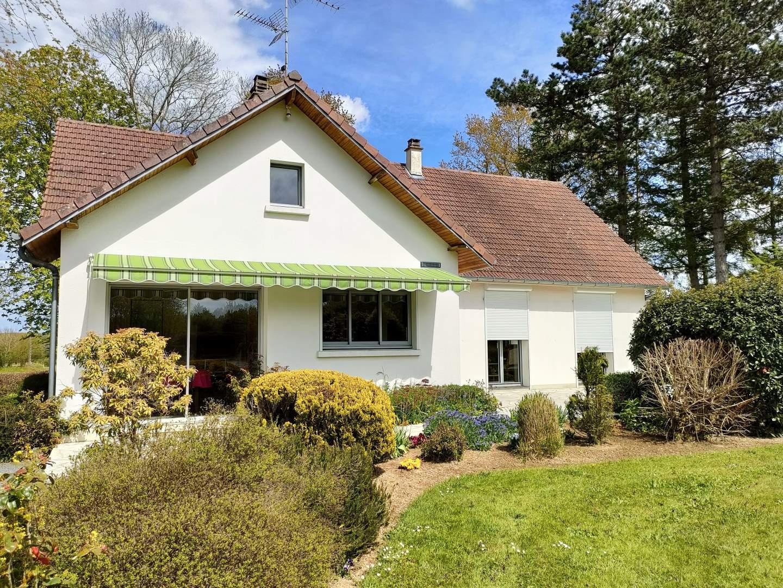 maison en vente Baudre