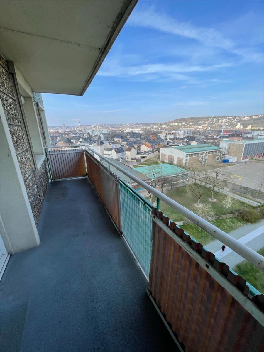 appartement en vente SOTTEVILLE-LES-ROUEN