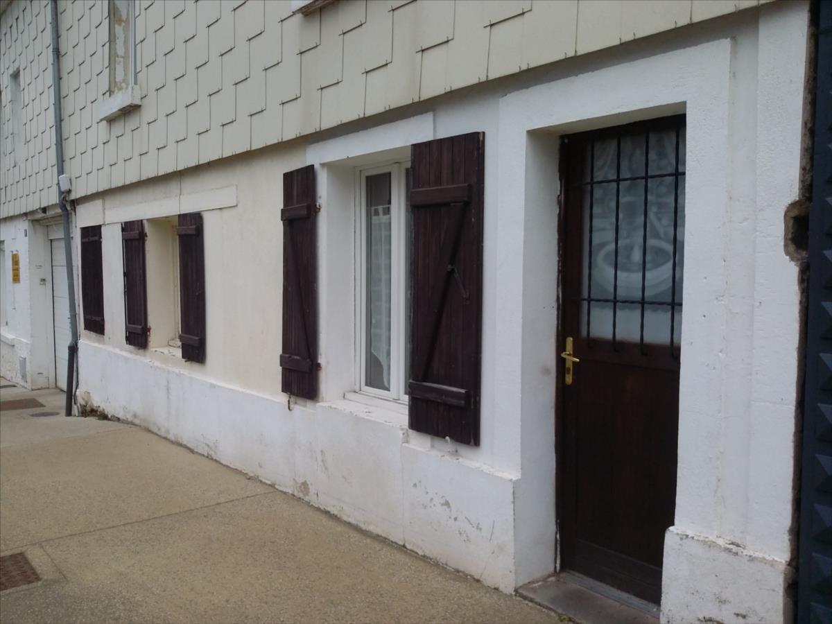 appartement en location Orbec