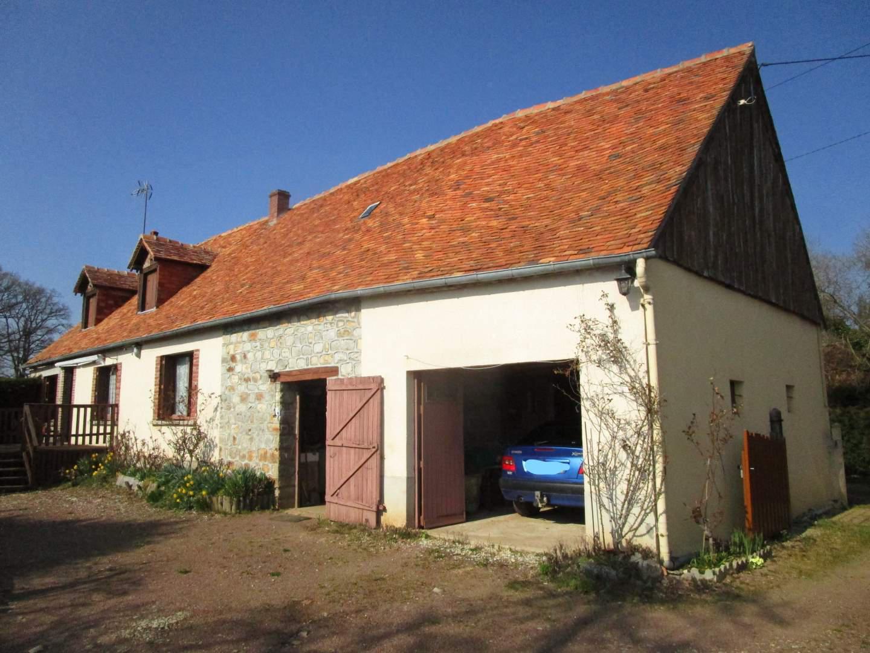 maison en vente Domfront en Poiraie