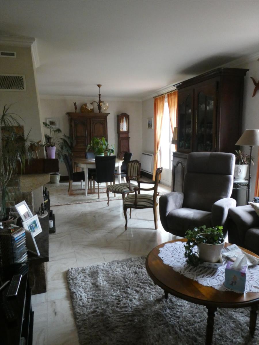 maison en vente Vaucelles