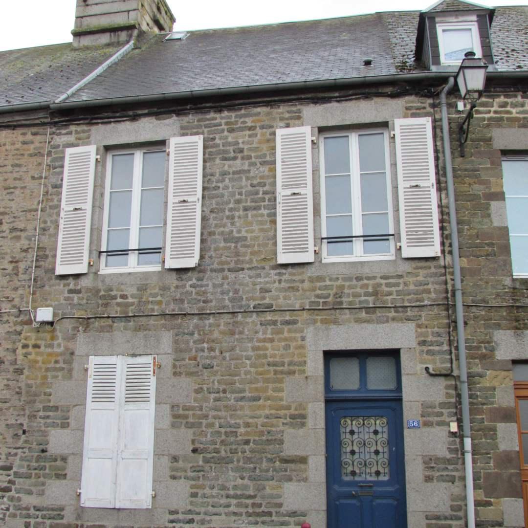 maison en vente Pont-Farcy