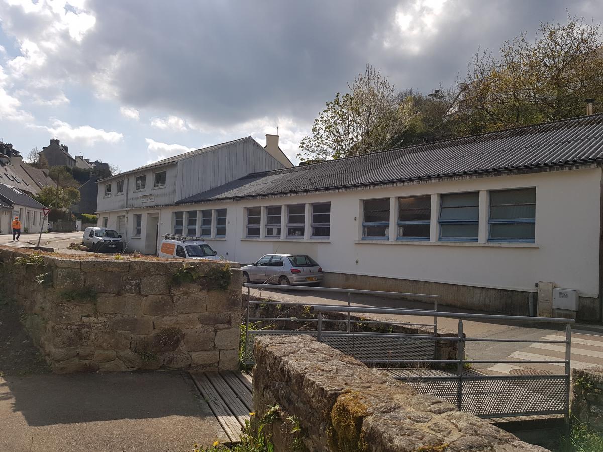 local d'activité en vente Plourin-lès-Morlaix