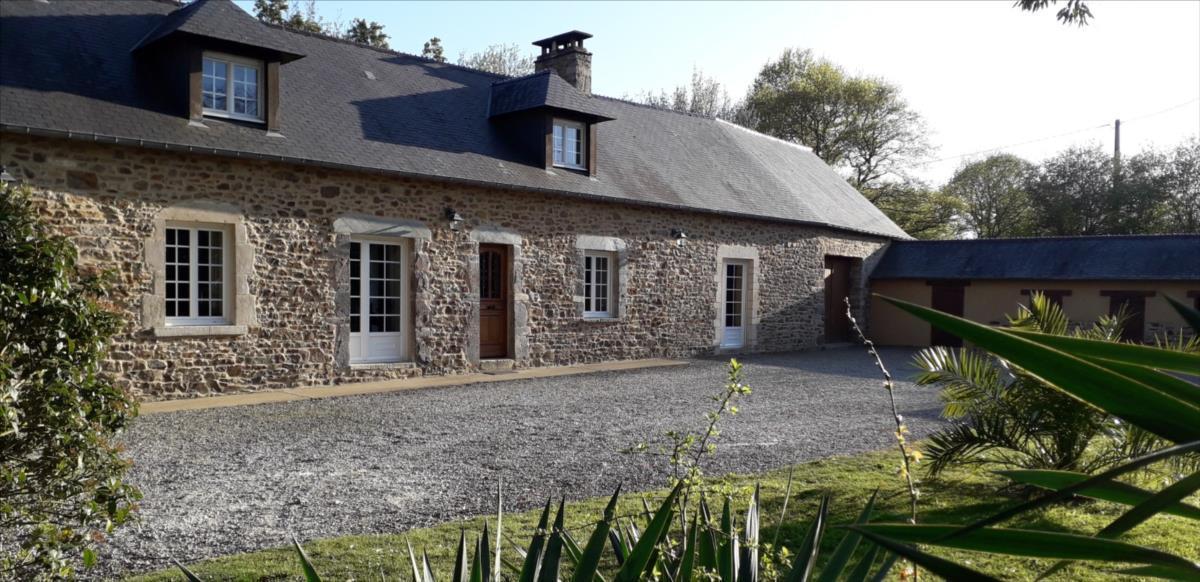 maison en vente Néhou