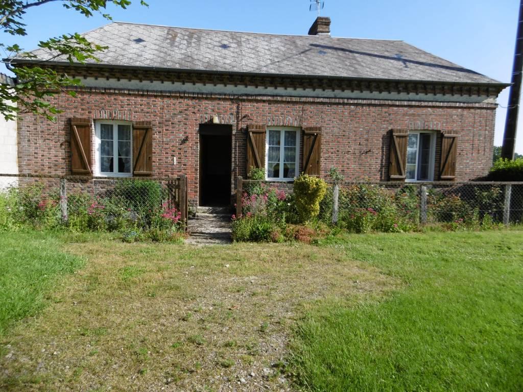 maison en vente Vimoutiers