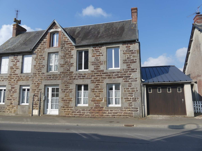 maison en vente Le Loreur