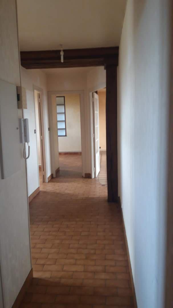appartement à louer PONT AUDEMER