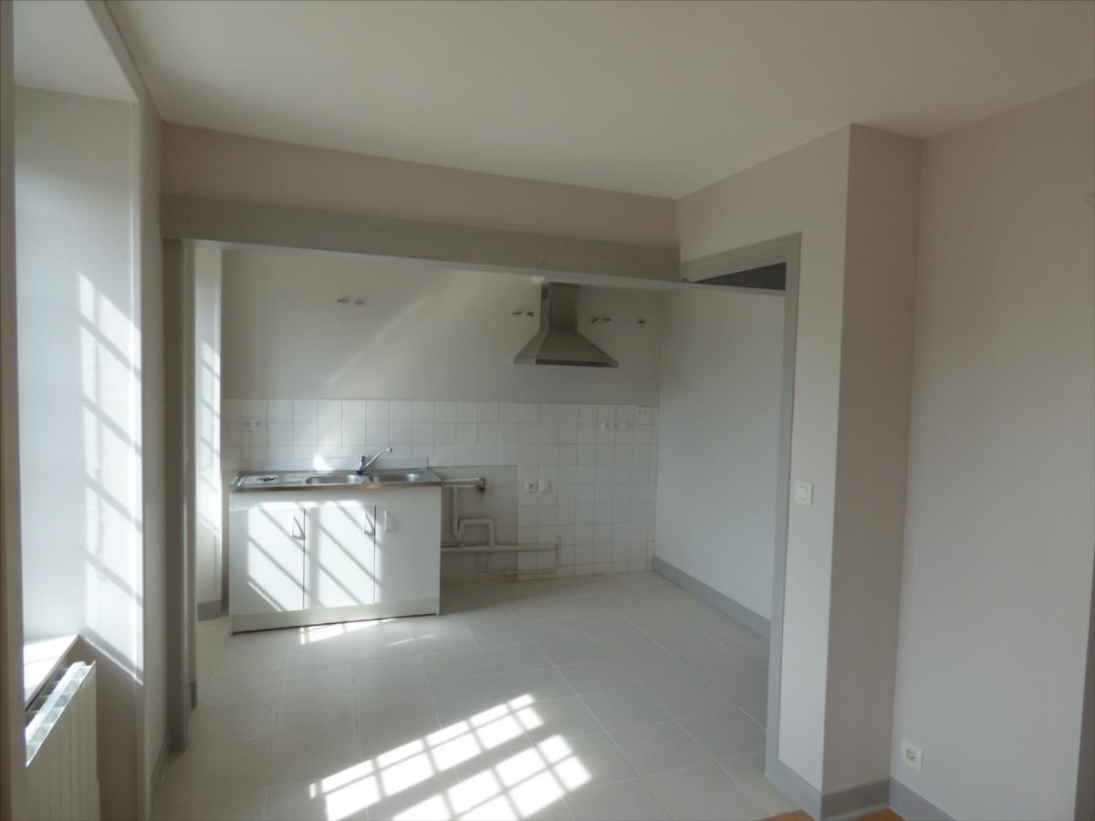 appartement en location Port-Bail-sur-Mer