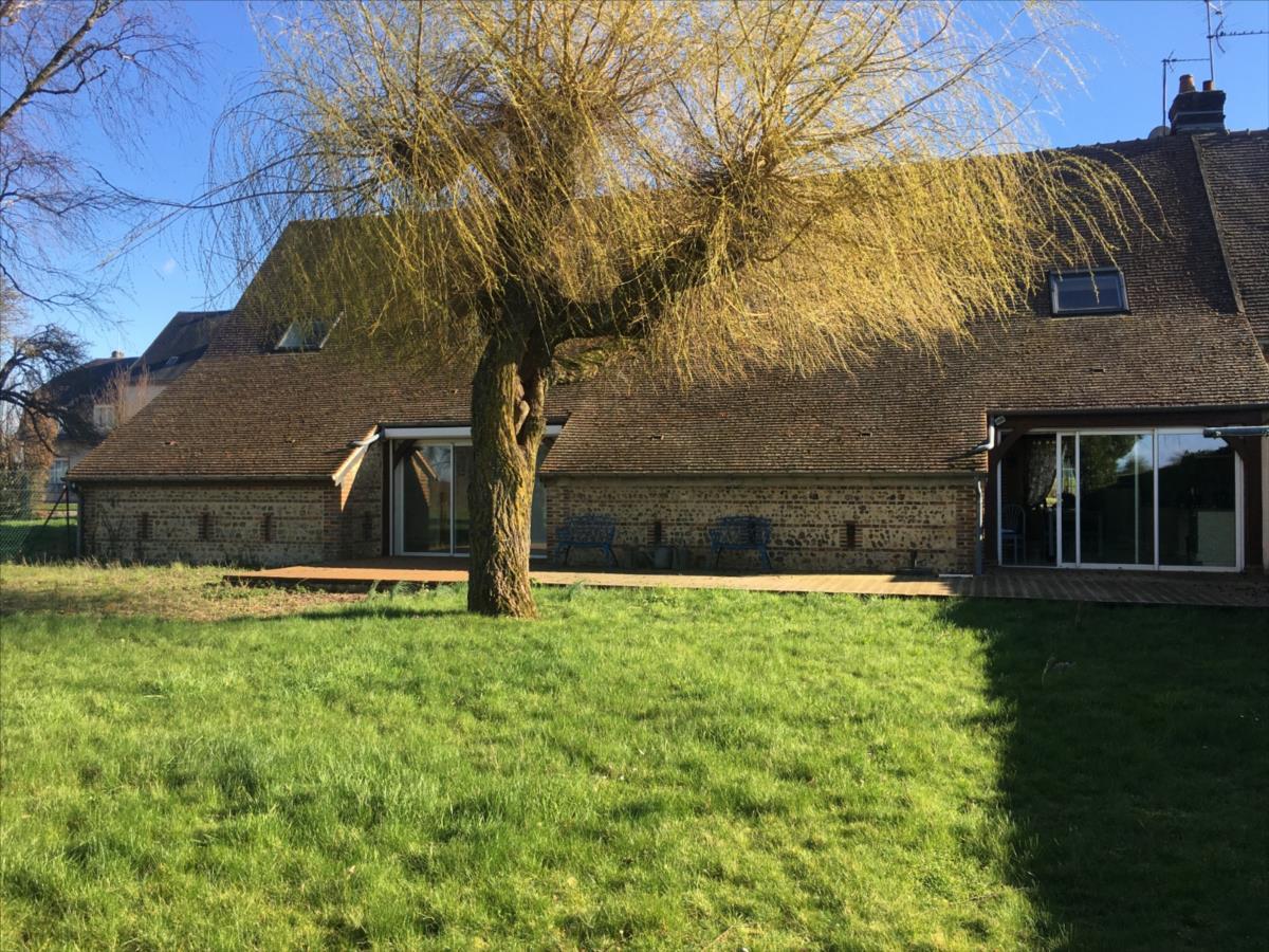maison en vente Saint-Sulpice-sur-Risle