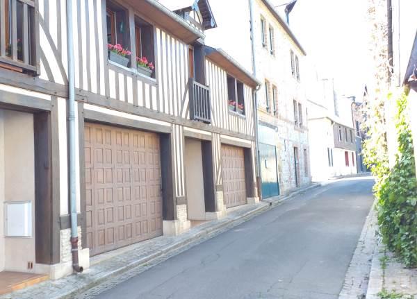 maison en vente Honfleur Cedex