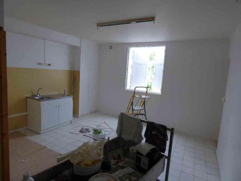appartement en location Barneville-Carteret