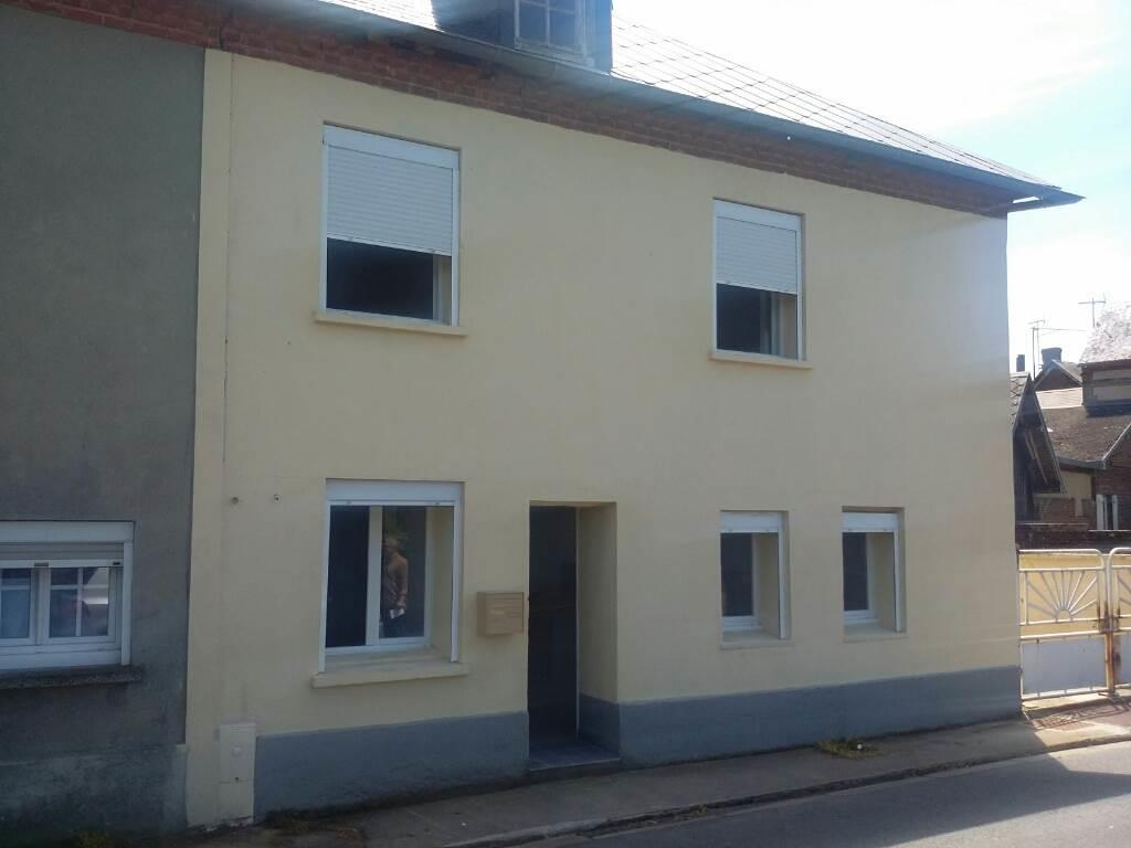 maison en vente Livarot-Pays-d'Auge