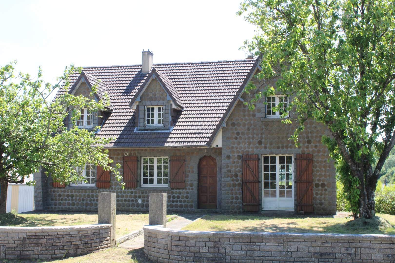 maison en vente Coulouvray-Boisbenâtre
