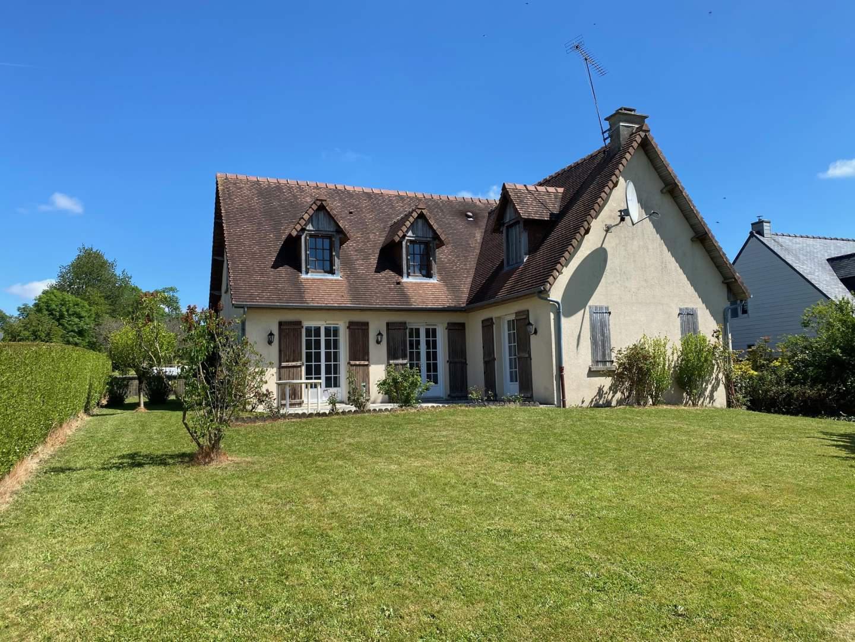 maison en vente Percy-en-Normandie